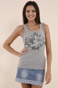 yeni sezon guess tisort modelleri ornekleri Yeni Sezon Trend T-shirt Modelleri 4