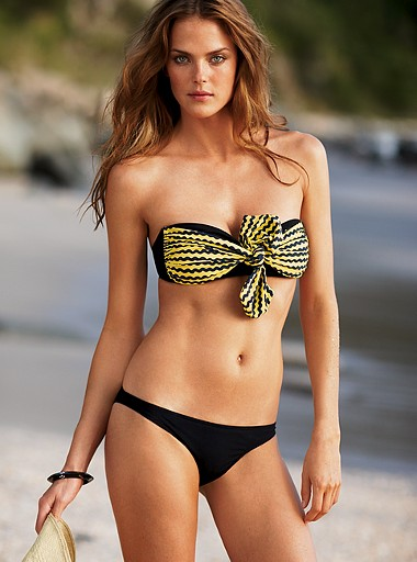 yeni sezon ip baglamali bikini modeli Yeni Sezon Farklı Mayo Bikini Mayokini Modelleri 22