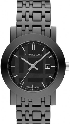 yeni trend burberry kol saatleri Yeni Sezon Marka Saat Modelleri 34