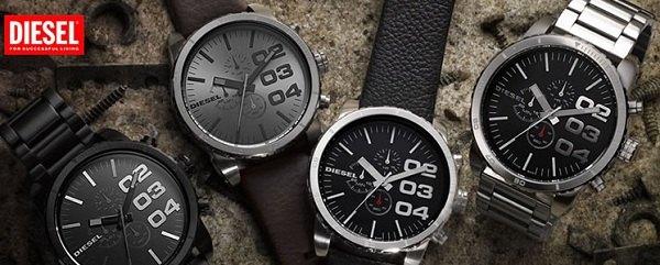 yeni trend diesel saat modelleri Yeni Sezon Marka Saat Modelleri 35