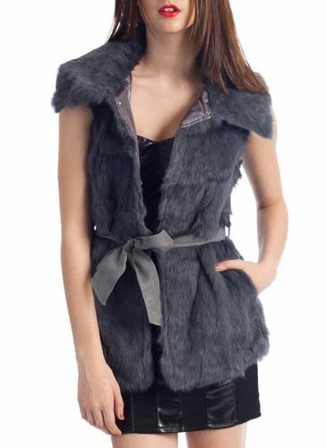 yeni trend kurk yelek ornekleri Bayan Yazlık En Güzel Yelek Modelleri 2