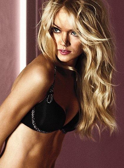 yeni trend siyah tas suslemeli sutyen cesitleri Victoria Secret Yeni Sezon Sütyen Modelleri 12