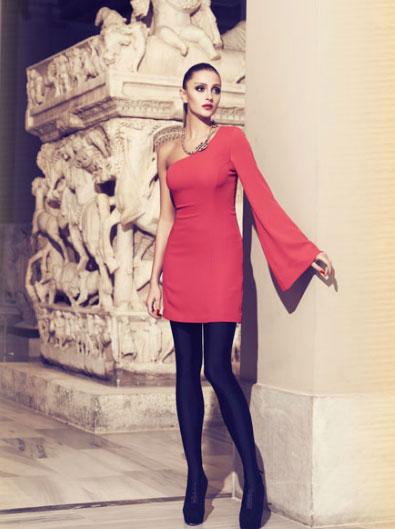 2012 adil isik bayan elbise modelleri 2012 Adil Işık En Modern Kreasyonları 2