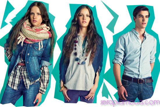 2012 farkli mavi jeans koleksiyonu 2012 Yeni Sezon Mavi Jeans Kreasyonu 3