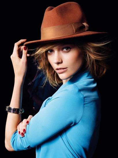 2012 koton bayan sapkasi modelleri Rengarenk Yeni Sezon Koton Koleksiyonu 1