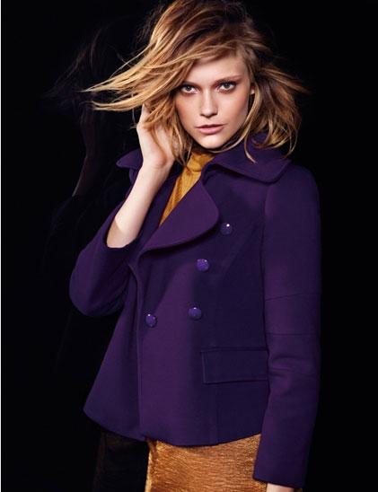 2012 koton kase mini ceket ornekleri Rengarenk Yeni Sezon Koton Koleksiyonu 2