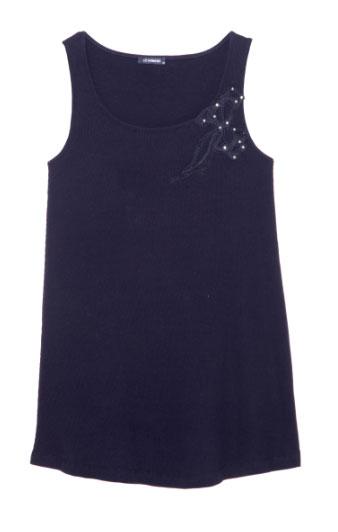 2012 lc waikiki askili siyah hamile bluz modelleri Lc Waikiki Yeni Sezon Hamile Kıyafetleri 16