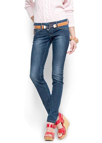 2012 mango eskitilmis jean modelleri Mango Yeni Sezon Jean Modelleri 20