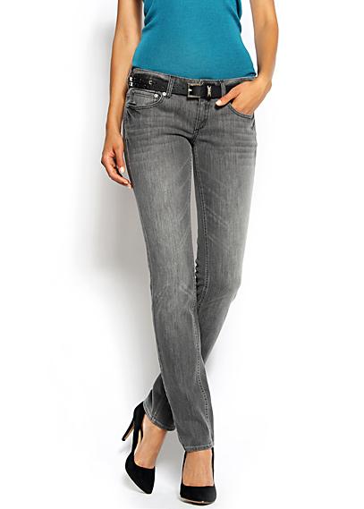 2012 mango gri jeanmodelleri Mango Yeni Sezon Jean Modelleri 1
