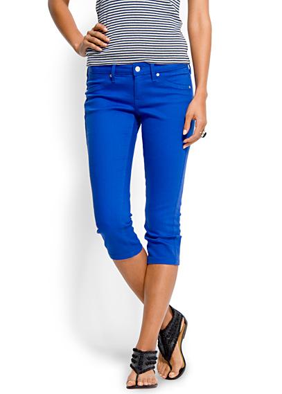 2012 mango mavi jean kaprileri Mango Yeni Sezon Jean Modelleri 9