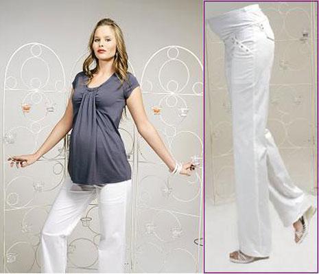 2012 yeni sezon en guzel hamile bluzlari1 Trend Farklı Hamile T-Shirt Modelleri 7
