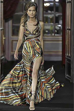 2012 yenis ezon dekolte gece elbiseleri En Güzel Dekolte Abiye Elbise Modelleri 2