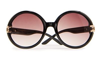 2012 yuvarlak gunes gozlukleri Mango En Güzel Bayan Güneş Gözlükleri 1