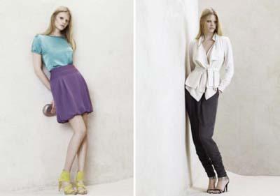 degisik farkli bayan giyim modelleri1 Yeni Sezon Zara Giyim Koleksiyonu 2