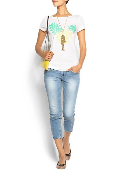 en guzel 2012 mango jean kapri modelleri Mango Yeni Sezon Jean Modelleri 3
