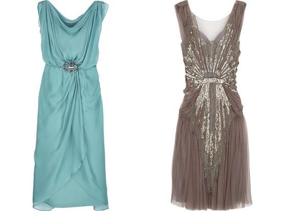 en guzel abiye sifon mini elbise modelleri Yeni Sezon Yazlık Şifon Elbise Modelleri 20