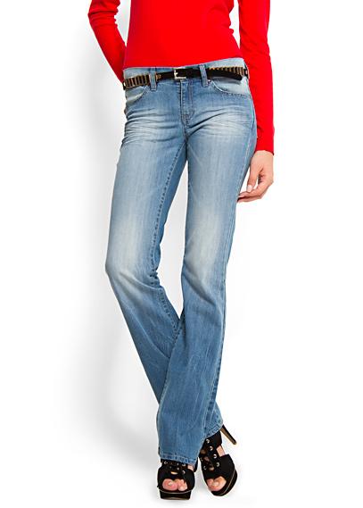 en guzel dusuk bel 2012 jean modelleri Mango Yeni Sezon Jean Modelleri 12