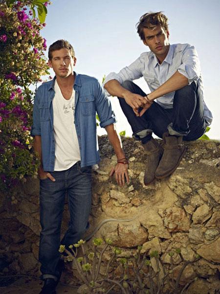 en guzel mavi jeans erkek giyim koleksiyon modelleri 2012 Yeni Sezon Mavi Jeans Kreasyonu 8