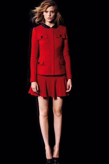 farkli degisik etek ceket kombin modelleri Rengarenk Yeni Sezon Koton Koleksiyonu 8