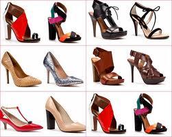 farkli degisik renkli tupuklu ayakkabi modelleri1 Yeni Sezon Zara Giyim Koleksiyonu 5