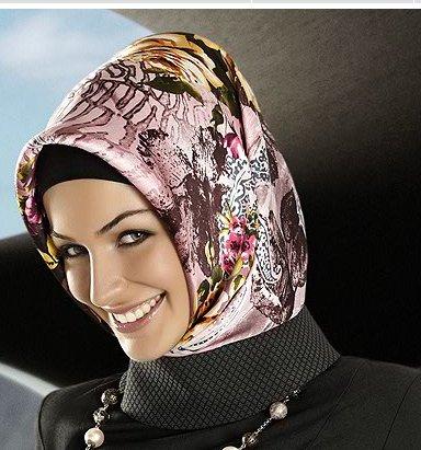 farkli desenli 2012 esarp ornekleri Armine Yeni Trend Eşarp Modelleri 6