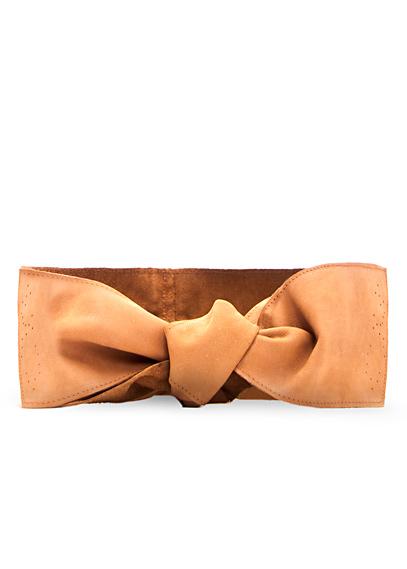 fiyonk baglamali deri bayan kemerleri Mango 2012 Kemer Modelleri 2