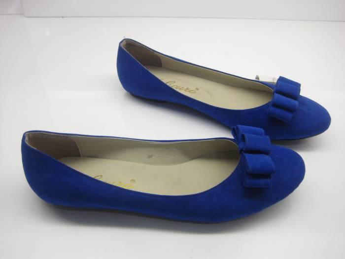 gece mavisi suet yazlik babet modelleri Yeni Sezon 2012 Yazlık Babetler 10