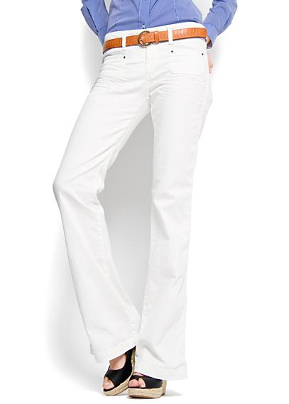 ispanyol paca beyaz jean modelleri Mango Yeni Sezon Jean Modelleri 13