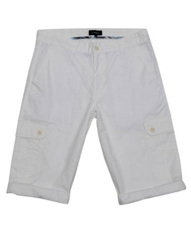 lc Waikiki 2012 beyaz keten erkek sort modelleri Yeni Sezon Lc Waikiki Bay-Bayan Kıyafetler 17