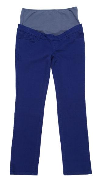 lc waikiki mavi keten hamile pantolon ornekleri Lc Waikiki Yeni Sezon Hamile Kıyafetleri 8