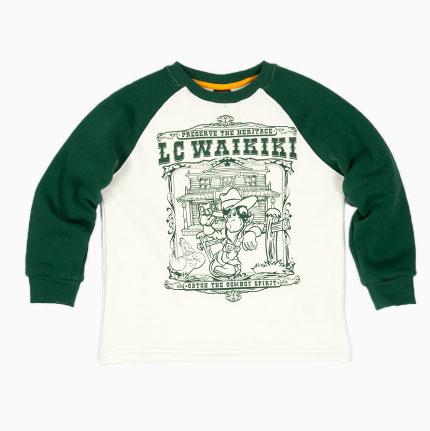 lc waikiki yeni trend cocuk swit ornekleri Lc Waikiki Çocuk Kıyafetleri Koleksiyonu 2