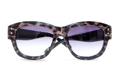 leopar desen cerceveli gunes gozluk modelleri Mango En Güzel Bayan Güneş Gözlükleri 6
