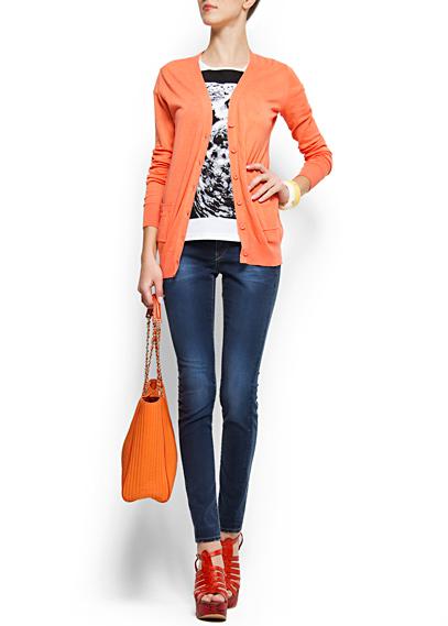 mangu super strec bayan jean modelleri Mango Yeni Sezon Jean Modelleri 7
