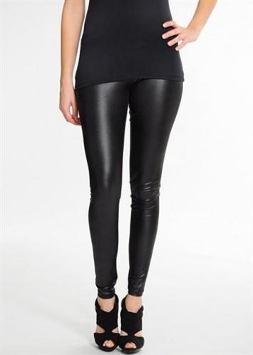 siyah bilekte deri 2012 trend tayt modelleri Yeni Trend 2012 En Güzel Farklı Tayt Modelleri 6