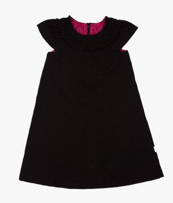 siyah pembe kiz cocuk elbise modelleri Lc Waikiki Çocuk Kıyafetleri Koleksiyonu 6