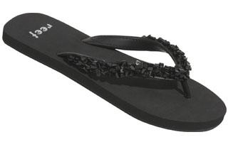 siyah tasli 2012 yeni sezon parmak arasi terlikler Yeni Trend Parmak Arası Terlik Modelleri 13
