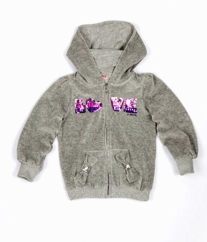 son moda fermuarli bebek hirkasi modeli Lc Waikiki Çocuk Kıyafetleri Koleksiyonu 7