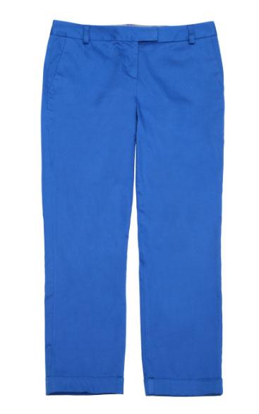 son moda lc waikiki mavi pantolon modeli Yeni Sezon Lc Waikiki Bay-Bayan Kıyafetler 7