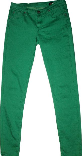 son moda yesil jean modeli 2012 Lee İlkbahar Yaz Koleksiyonu 17