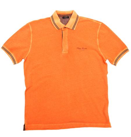 turuncu siyah cizgili kisa kollu lakos Yeni Sezon Lc Waikiki Bay-Bayan Kıyafetler 8