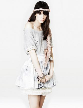 yazlik mini zara elbise modelleri ornekleri1 Yeni Sezon Zara Giyim Koleksiyonu 13