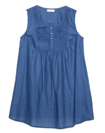 yeni sezon 2012 jean hamile gomlekleri Lc Waikiki Yeni Sezon Hamile Kıyafetleri 14