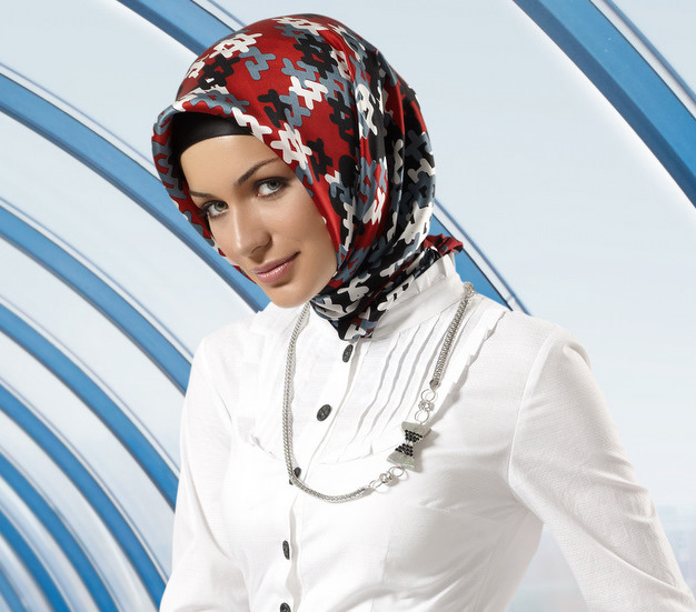 yeni sezon armine 2012 esarp modelleri Armine Yeni Trend Eşarp Modelleri 15