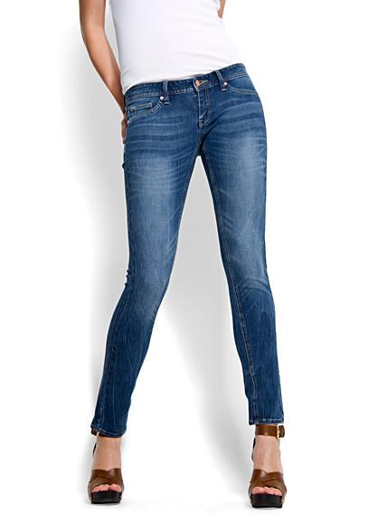 yeni trend mango jean modelleri Mango Yeni Sezon Jean Modelleri 18