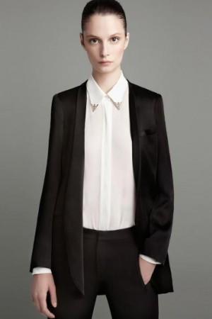 zara bayan feminen takim modelleri1 Yeni Sezon Zara Giyim Koleksiyonu 18