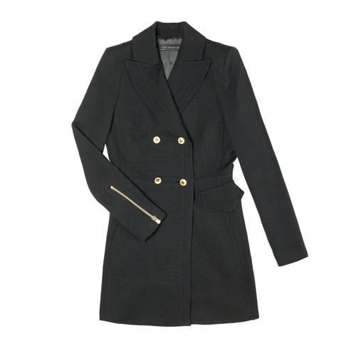 zara yeni trend bayan ceket modelleri1 Yeni Sezon Zara Giyim Koleksiyonu 25