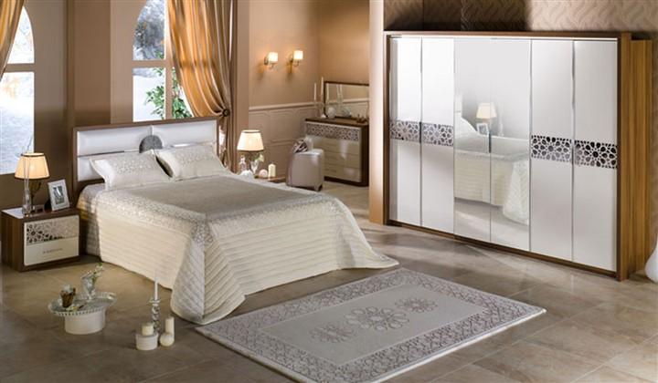 2012 bellona yatak odasi modelleri Yeni Sezon Marka Yatak Odası Modelleri 1