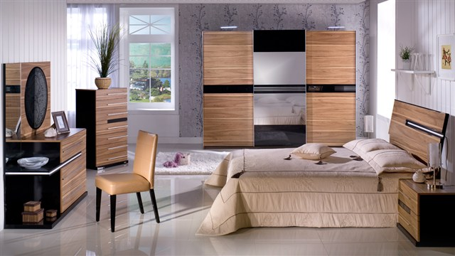 2012 istikbal yatak odasi ornekleri Yeni Sezon Marka Yatak Odası Modelleri 2