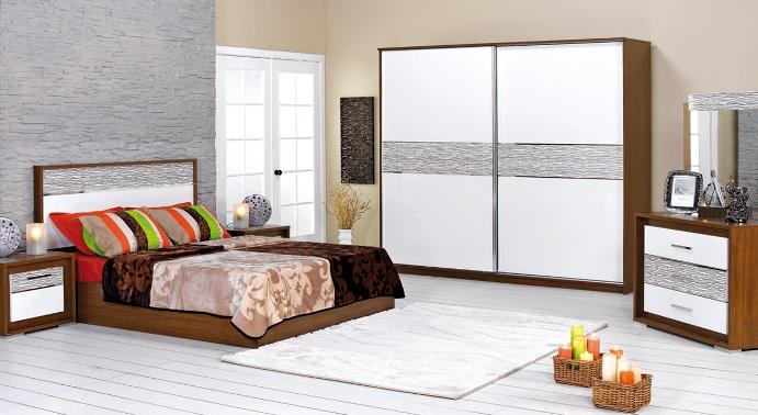 2012 merinos yatak odasi modelleri Yeni Sezon Marka Yatak Odası Modelleri 3