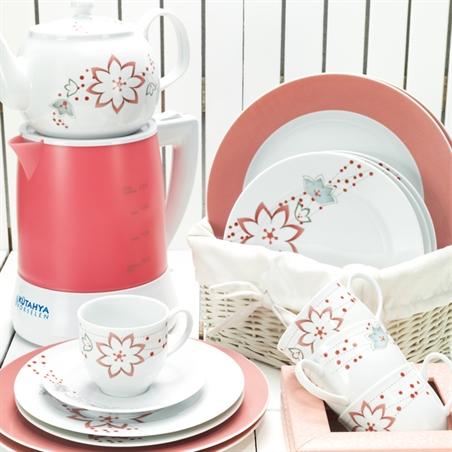 44 parca kutahya kahvalti takimi ornekleri Yeni Sezon Kütahya Kahvaltı Takımları 31